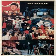 Click here for more info about 'Beatles Collage'