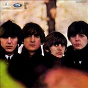 Click here for more info about 'The Beatles - Beatles For Sale - 1st - EX - '-3N' Matrix'