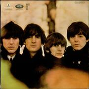 Click here for more info about 'The Beatles - Beatles For Sale - 1st - EX'
