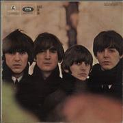 Click here for more info about 'Beatles For Sale - 1st - VG - '-3N' Matrix'
