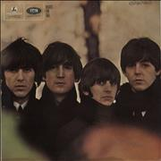 Click here for more info about 'Beatles For Sale - 1st - VG'