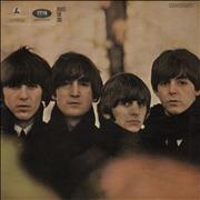 The Beatles Beatles For Sale - 1st - VG UK vinyl LP