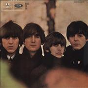 Click here for more info about 'Beatles For Sale - 1st [-3N/-3N]'