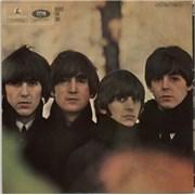 The Beatles Beatles For Sale - 2 Box - Gr Co UK vinyl LP