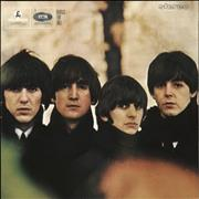 Click here for more info about 'The Beatles - Beatles For Sale - 2017 - EX'