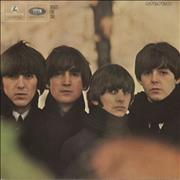 Click here for more info about 'The Beatles - Beatles For Sale - All Rights'