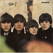 The Beatles Beatles For Sale - DMM UK vinyl LP