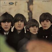Click here for more info about 'The Beatles - Beatles For Sale - EMI - Lam - EX'