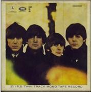 The Beatles Beatles For Sale - Mono Reel-To-Reel Tape UK Reel to Reel