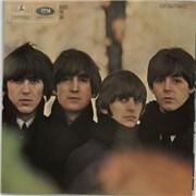 The Beatles Beatles For Sale - Pathé UK vinyl LP