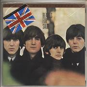 Click here for more info about 'The Beatles - Beatles For Sale - Sealed'
