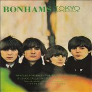 Click here for more info about 'The Beatles - Beatles For Sale - The Beatles Auction'
