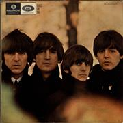 The Beatles Beatles For Sale - VG - Late 60s South Africa vinyl LP