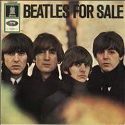 The Beatles Beatles For Sale - VG Germany vinyl LP