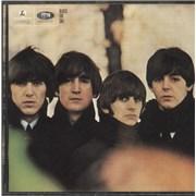 The Beatles Beatles For Sale UK CD album