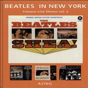 Click here for more info about 'Beatles In New York - Famous Live Shows Vol. 2 - Autographed'