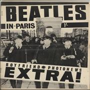Click here for more info about 'The Beatles - Beatles In Paris'