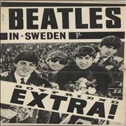 Click here for more info about 'The Beatles - Beatles In Sweden'