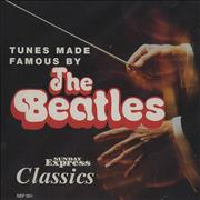 Click here for more info about 'The Beatles - Beatles Symphony: Tunes Made Famous By The Beatles'