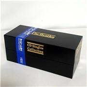 The Beatles CD Singles Collection + Obi-Strip Japan cd single boxset
