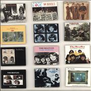 The Beatles CD Singles Collection UK cd single boxset