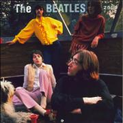 Click here for more info about 'The Beatles - Calendar 2003'