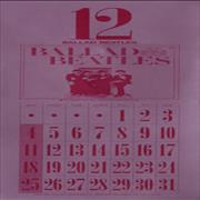 Click here for more info about 'The Beatles - Calendar'
