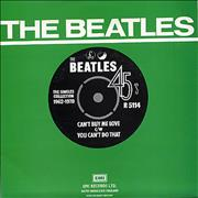 Click here for more info about 'The Beatles - Can't Buy Me Love - 1976'