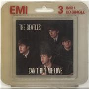 Click here for more info about 'The Beatles - Can't Buy Me Love'