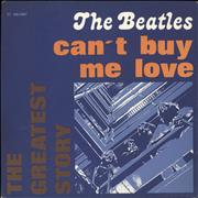 Click here for more info about 'Can't Buy Me Love'
