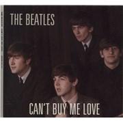 "The Beatles Can't Buy Me Love UK 3"" CD single"