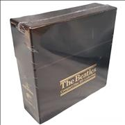 The Beatles Compact Disc E.P. Collection - Sealed UK cd single boxset