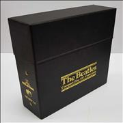 The Beatles Compact Disc E.P. Collection UK cd single boxset