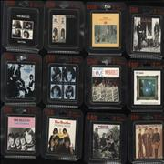 Click here for more info about 'The Beatles - Complete Set Of Twenty Two in Bubblepacks'