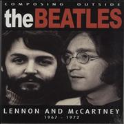 Click here for more info about 'The Beatles - Composing Outside The Beatles: Lennon And McCartney 1967-197'