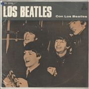 Click here for more info about 'Con Los Beatles'
