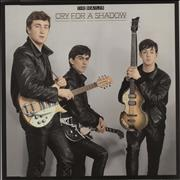 The Beatles Cry For A Shadow - Green Numbered Vinyl UK vinyl LP