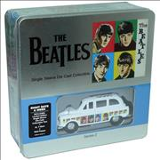 The Beatles Eight Days A Week - Single Sleeve Die Cast Collectible UK memorabilia