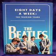 Click here for more info about 'The Beatles - Eight Days A Week: The Touring Years'