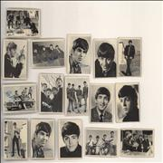 Click here for more info about 'The Beatles - First Series Bubblegum Cards - 13'