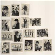 Click here for more info about 'The Beatles - First Series Bubblegum Cards - 16'