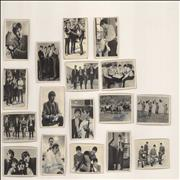 Click here for more info about 'The Beatles - First Series Bubblegum Cards - 17'