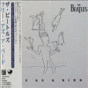 Click here for more info about 'The Beatles - Free As A Bird'