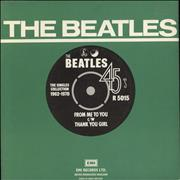 Click here for more info about 'The Beatles - From Me To You - 1976'