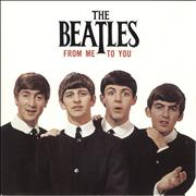 Click here for more info about 'The Beatles - From Me To You - 20th Anniversary Issue'