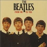 Click here for more info about 'The Beatles - From Me To You - EX'