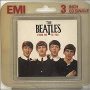 Click here for more info about 'The Beatles - From Me To You'