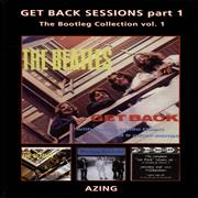 Click here for more info about 'Get Back Sessions Part 1 - Autographed'