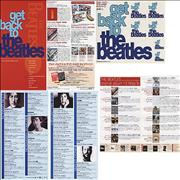 Click here for more info about 'The Beatles - Get Back To The Beatles'