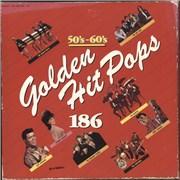 The Beatles Golden Hit Pops 186 Japan vinyl box set